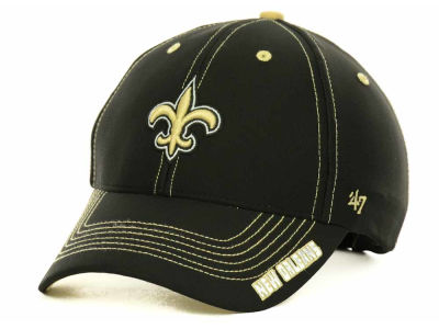 New Orleans Saints '47 NFL Youth Twig Cap