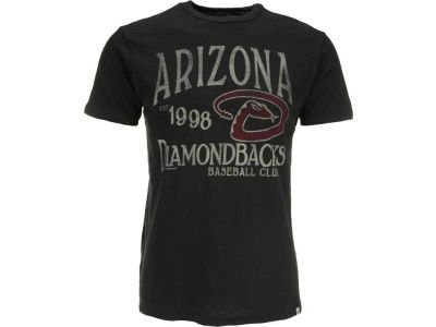 Arizona Diamondbacks '47 MLB Men's Establish Scrum T-Shirt