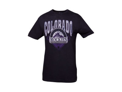 Colorado Rockies '47 MLB Men's Scrum T-Shirt
