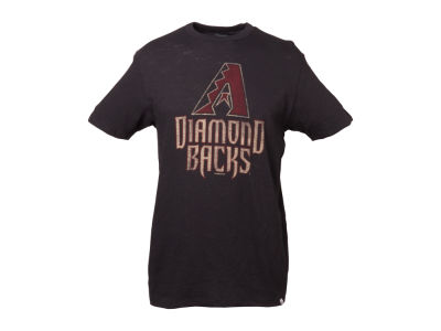 Arizona Diamondbacks '47 MLB Men's Scrum T-Shirt