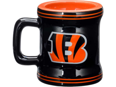 Cincinnati Bengals 2oz Mini Mug Shot
