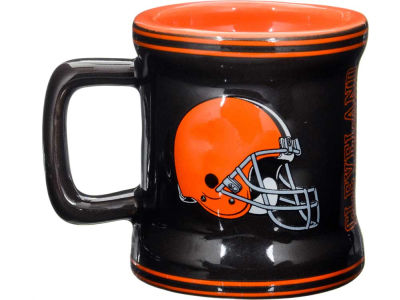 Cleveland Browns 2oz Mini Mug Shot