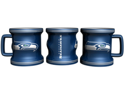 Seattle Seahawks 2oz Mini Mug Shot