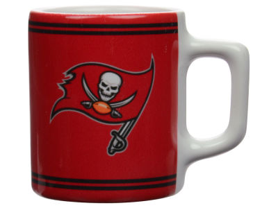Tampa Bay Buccaneers 2oz Mini Mug Shot