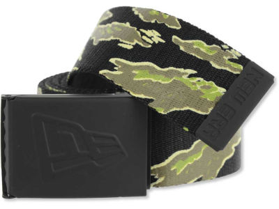 New Era New Era Rubberized Belt
