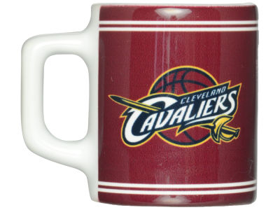 Cleveland Cavaliers Sublimated Mini Mug-2oz.