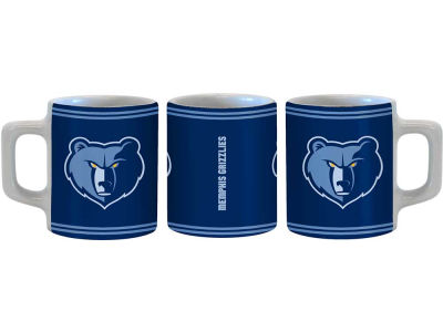 Memphis Grizzlies Sublimated Mini Mug-2oz.