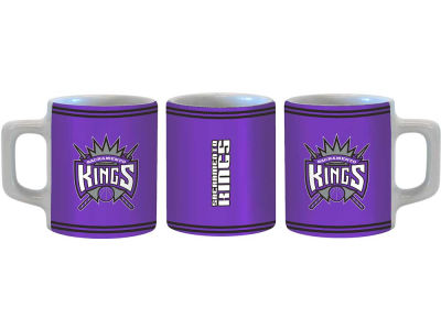 Sacramento Kings Sublimated Mini Mug-2oz.