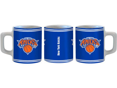 New York Knicks Sublimated Mini Mug-2oz.