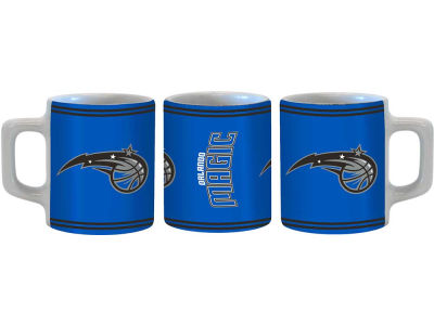 Orlando Magic Sublimated Mini Mug-2oz.