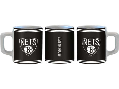 Brooklyn Nets Sublimated Mini Mug-2oz.