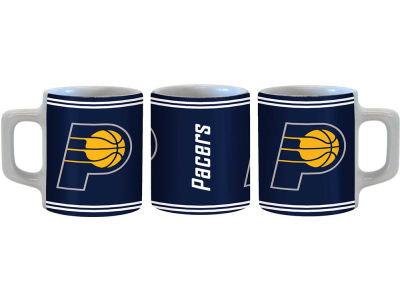 Indiana Pacers Sublimated Mini Mug-2oz.