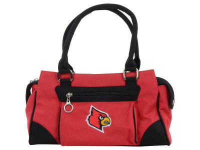 Louisville Cardinals NCAA Jersey Purse