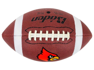 Louisville Cardinals Composite Football