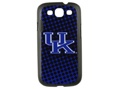 Kentucky Wildcats Galaxy S3 Dots Print Case