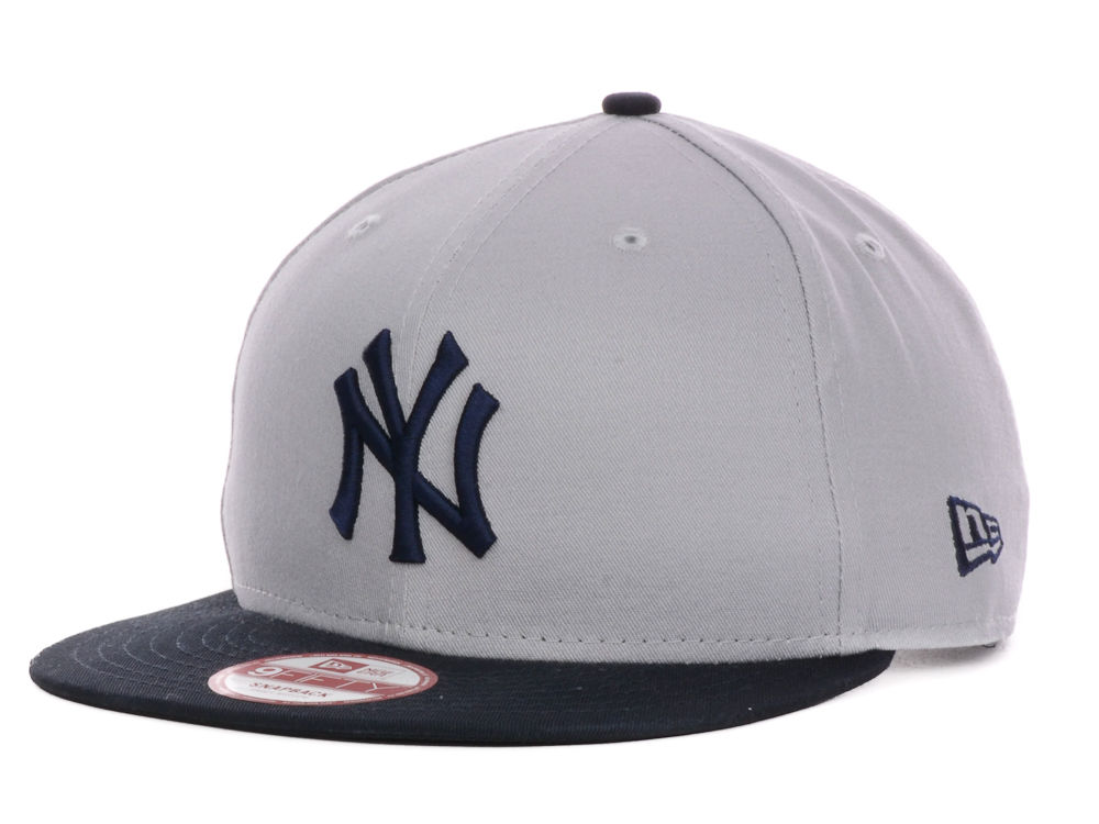 New York Yankees New Era MLB 2013 Mariano Rivera 9FIFTY Snapback Cap ... f55f25898e2f