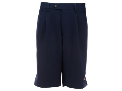 Ole Miss Rebels NCAA Twill Microfiber Short