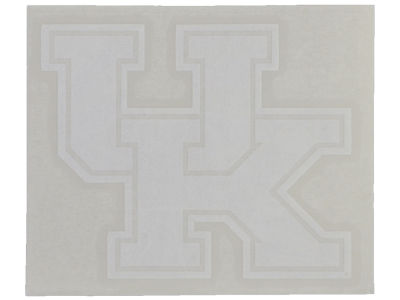 Kentucky Wildcats Wincraft 3x5 Decal