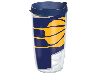 Indiana Pacers Tervis 16oz. Colossal Wrap Tumbler with Lid