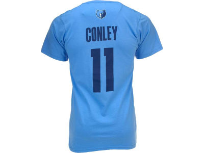Memphis Grizzlies Mike Conley Jr. adidas NBA Men's Player T-Shirt