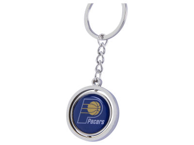 Indiana Pacers Spinning Keychain