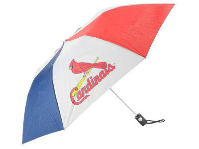 St. Louis Cardinals Automatic Folding Umbrella
