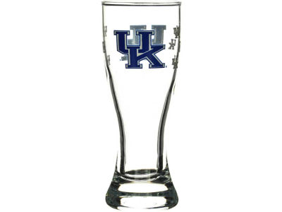Kentucky Wildcats Satin Etch Mini Pilsner