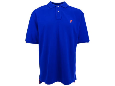 Florida Gators NCAA Men's Stadium Performance Polo Shirt