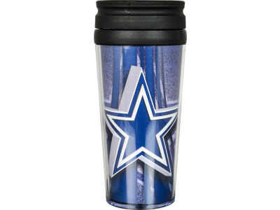 Dallas Cowboys 16oz Travel Tumbler