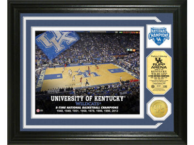 Kentucky Wildcats Photo Mint Coin-Bronze