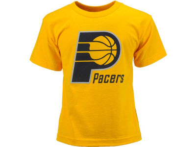 Indiana Pacers George Hill NBA Youth Name And Number T-Shirt