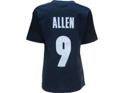 Memphis Grizzlies Tony Allen NBA Youth Name And Number T-Shirt