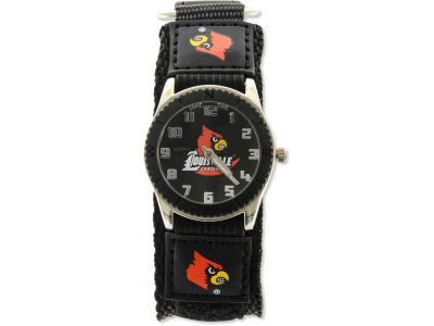Louisville Cardinals Rookie Kids Watch Black