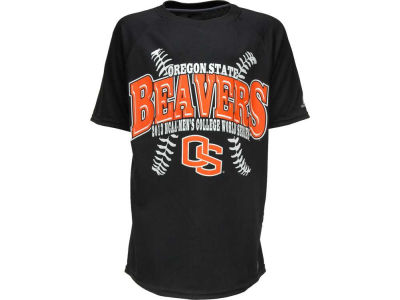 Oregon State Beavers 2013 Youth Dri Power Event Seam T-Shirt