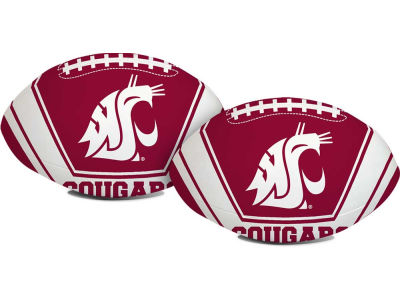 Washington State Cougars Softee Goaline Football 8inch