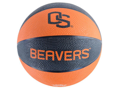 Oregon State Beavers Alley Oop Youth Basketball