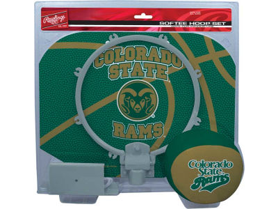 Colorado State Rams Slam Dunk Hoop Set