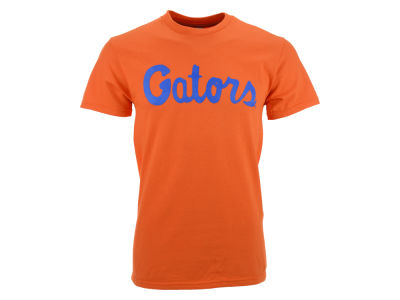 Florida Gators NCAA Identity Script T-Shirt