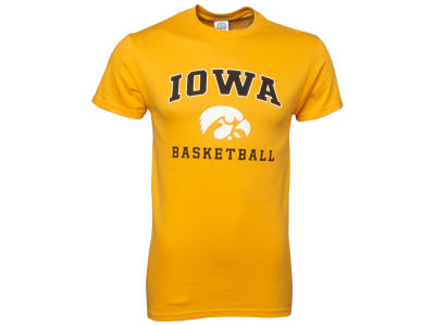 Iowa Hawkeyes NCAA Men's Identity Sport T-Shirt