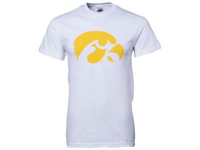 Iowa Hawkeyes NCAA 2 for $25  NCAA Identity Logo T-Shirt