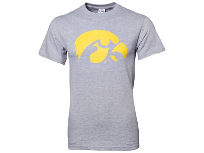 Iowa Hawkeyes 2 for $28 NCAA Men's Identity Logo T-Shirt