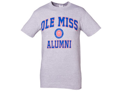 Ole Miss Rebels NCAA Identity Seal T-Shirt