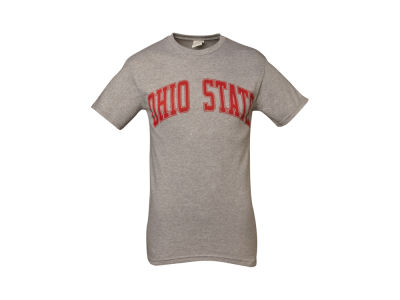 Ohio State Buckeyes NCAA 2 for $28 NCAA Men's Identity Arch T-Shirt