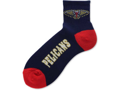 New Orleans Pelicans Ankle TC 501 Socks