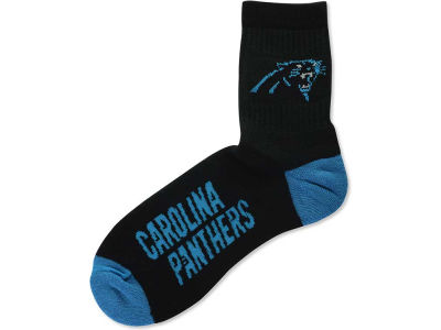 Carolina Panthers Ankle TC 501 Socks