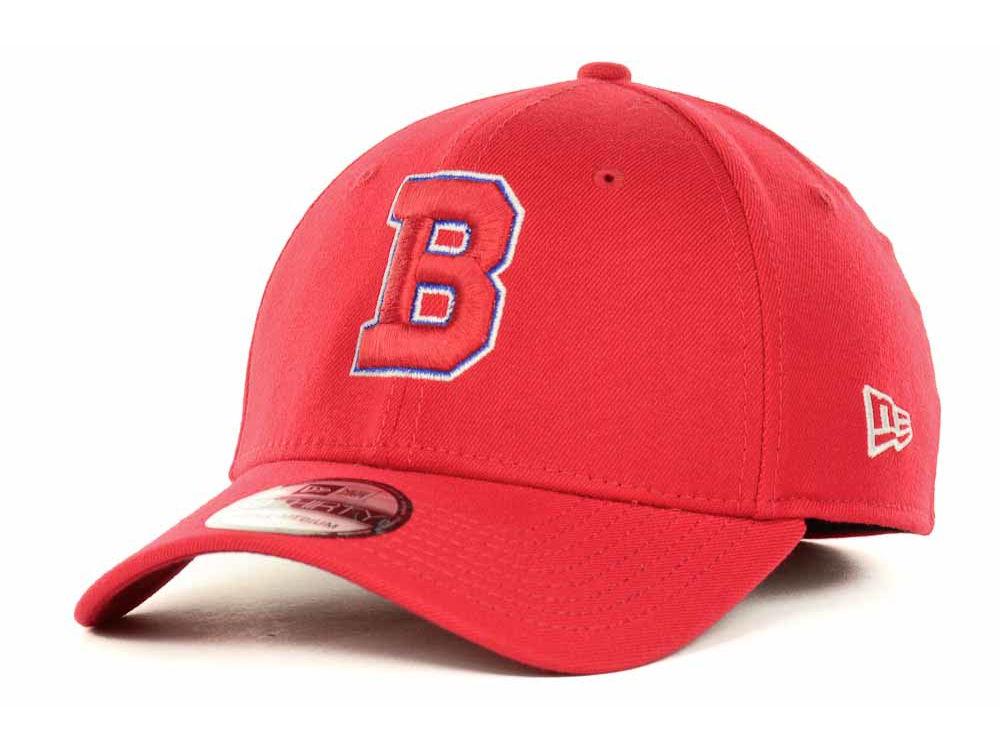 Buffalo Bisons New Era MiLB 39THIRTY Cap  4842416380b