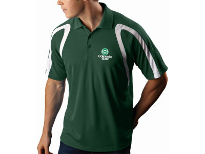 Colorado State Rams NCAA Point Polo