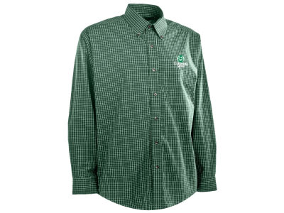 Colorado State Rams NCAA Esteem Button Down Shirt