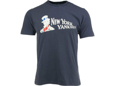 New York Yankees MLB Men's Pilot T-Shirt