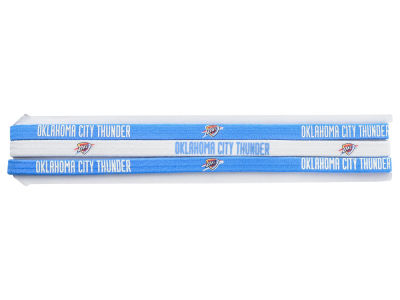 Oklahoma City Thunder Elastic Hair Band